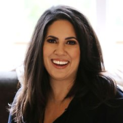 Stephynie Malik, Executive & Transformational Coach
