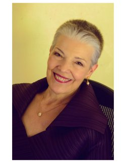 Irene O'Garden - Author, Glad To Be Human: Adventures in Optimism — Seek The Joy Podcast
